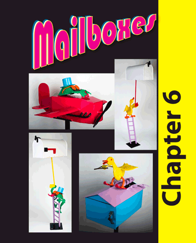 Chapter 6  - Unique Mailboxes
